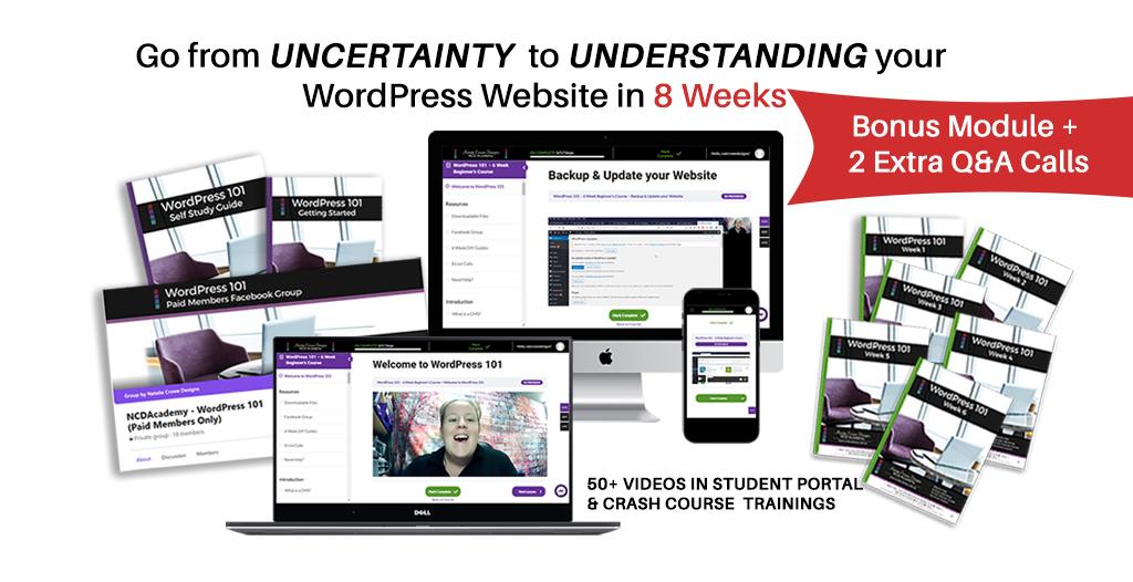 Learn WordPress | WordPress Beginner's Course - WordPress101