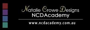 NCDAcademy | Natalie Crowe Designs