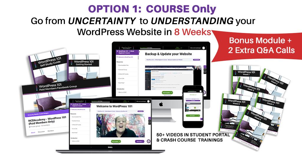 Learn WordPress | WordPress Beginner's Course